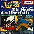 Tkkg  35-die Nacht des Uberf [Musikkassette]