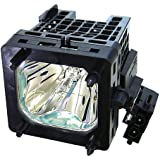 FI Lamps SONY KDS-60A3000_5686 Compatible with SONY KDS-60A3000 TV Replacement Lamp with Housing