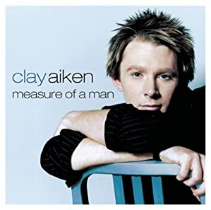 "Cover of ""Measure Of A Man"""