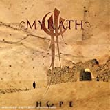 Hope Import edition by Myrath (2010) Audio CD