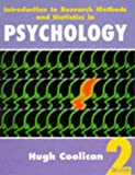 Introduction To Research Methods and Statistics in Psychology Hugh Coolican