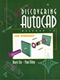 Discovering Autocad Release 13 for Windows