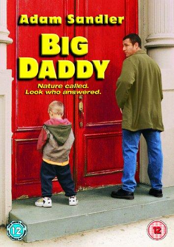Big Daddy [Reino Unido] [DVD]