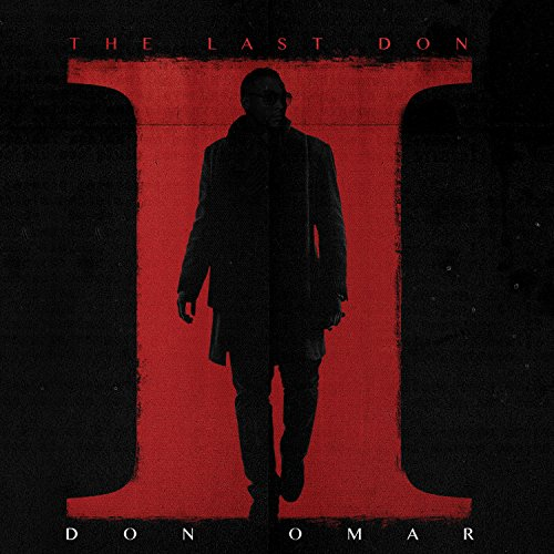 Don Omar - The Last Don 2 - Zortam Music