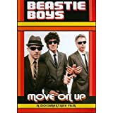 Beastie Boys -Move On Up [DVD] [NTSC] [2011]by Beastie Boys