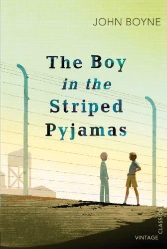 John Boyne - The Boy in the Striped Pyjamas (Vintage Children's Classics)
