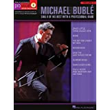 Michael Buble: Pro Vocal Men's Edition Volume 27by Michael Buble