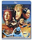 Image de The Fifth Element [Blu-ray] [Blu-ray] (2007) Blu-Ray