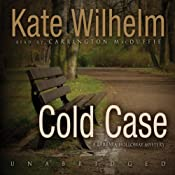 Cold Case: A Barbara Holloway Mystery | Kate Wilhelm