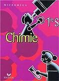 Chimie. 1ère S