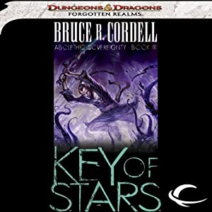 Key of Stars: Forgotten Realms: Abolethic Sovereignty, Book 3 | [Bruce R. Cordell]