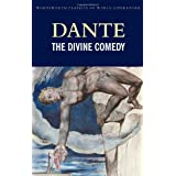 The Divine Comedy (Wordsworth Classics of World Literature)by Dante Alighieri