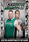 UFC: The Ultimate Fighter - Series 13 - Team Lesnar vs Team Dos Santos [DVD] by Brock Lesnar