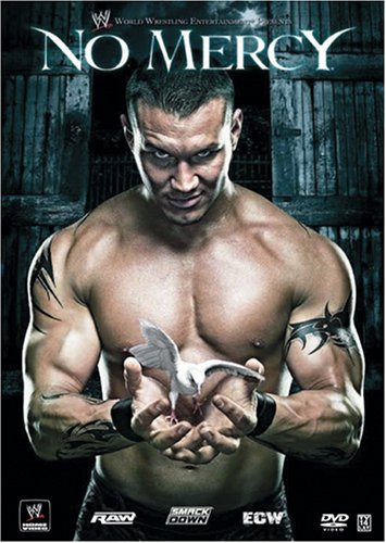 Wwe: No Mercy 2007 (Full Amar) [DVD] [Import]