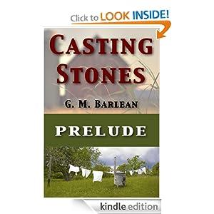 Prelude - Casting Stones