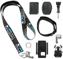 Comprar GoPro Wi-Fi Remote Mounting Kit - Soporte para GoPro Wi-Fi Remote, negro