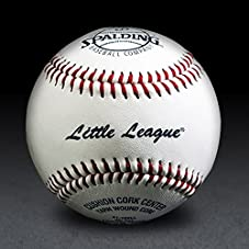 Little League Ball