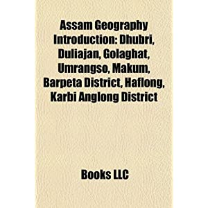 Assam Geography | RM.