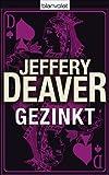 Gezinkt - Jeffery Deaver