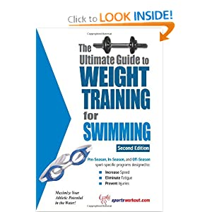 swimming weight  lifting