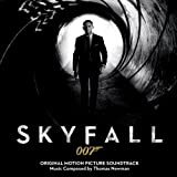 Skyfall-Newman Thomas [Analog]