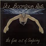 Boomtown Rats The Fine Art Of Surfacing