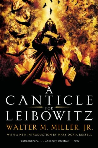 Image of A Canticle for Leibowitz