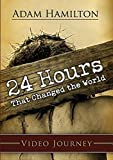 img - for 24 Hours That Changed the World DVD: A Video Journey book / textbook / text book