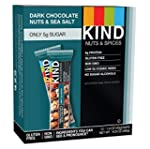 KIND Nuts & Spices, Dark Chocolate Nu...