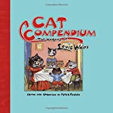 Cat Compendium: The Worlds of Louis Wain