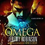 OMEGA (A Jack Sigler Thriller - Book 5) | Jeremy Robinson,Kane Gilmour