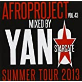 Afro Project Vol.43