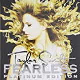 Fearless [Platinum Edition] Taylor Swift