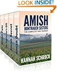Amish Bontrager Sisters - The Complet...