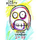 "Official the ""Mighty Boosh"" Calendar 2009 2009"