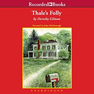 Thale's Folly Audiobook