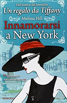 Cover Innamorarsi a New York