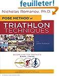 The Pose Method of Triathlon Techniqu...