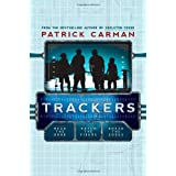 Trackers #1by Patrick Carman