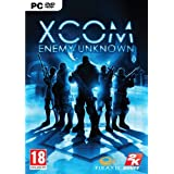 Xcom : Enemy Unknownpar 2K Games