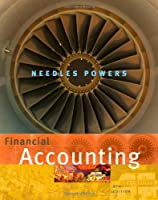 Financial Accounting, 9th Edition Front Cover