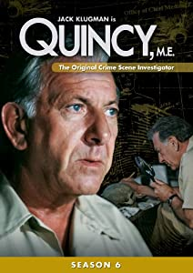 Quincy, M.E. - Season 6