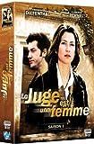 Image de Le juge est une femme, saison 1 - Edition 5 DVD