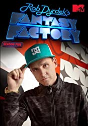 Rob Dyrdek's Fantasy Factory: Season Five