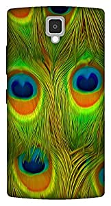 The Racoon Lean printed designer hard back mobile phone case cover for Lenovo A2010. (Bright Fea)