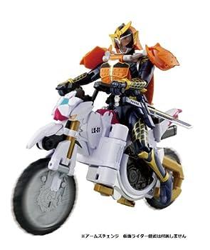 仮面ライダー鎧武 (ガイム) ロックビークル01サクラハリケーン