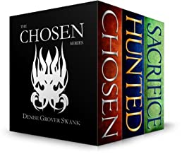 The Chosen Box Set Vol 1 (The Chosen #1-3)