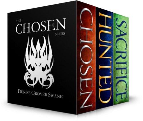 The Chosen Box Set Volume 1 by Denise Grover Swank
