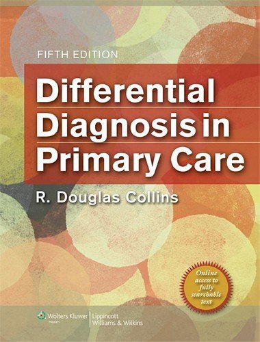 Differential Diagnosis In Primary Care front-942649