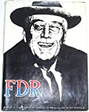 img - for FDR (Franklin Delano Roosevelt) book / textbook / text book